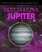 Destination Jupiter