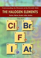 The Halogen Elements