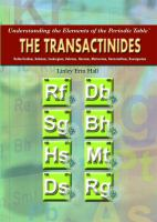 The Transactinides