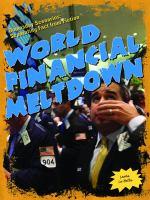 World Financial Meltdown