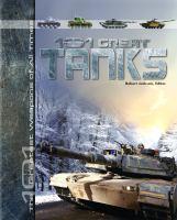 101 Great Tanks