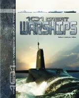 101 Great Warships
