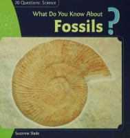 What Do You Know About Fossils?