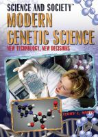 Modern Genetic Science