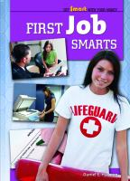 First Job Smarts