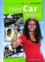 First Car Smarts