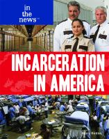 Incarceration in America