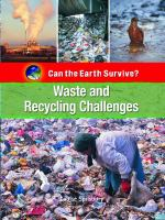 Waste and Recycling Challenges