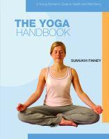 The Yoga Handbook