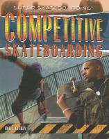 Competitive Skateboarding