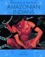 Amazonian Indians