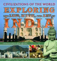 Exploring the Life, Myth, and Art of India