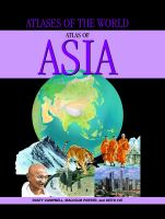 Atlas of Asia