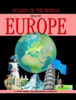 Atlas of Europe