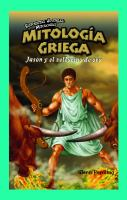 Mitologia Greiga
