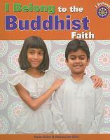 I Belong to the Buddhist Faith