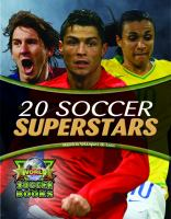 20 Soccer Superstars