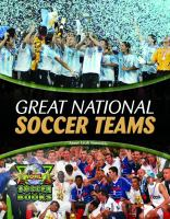 Great National Soccer Teams