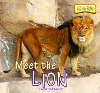 Meet the Lion