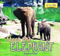 Meet the Elephant