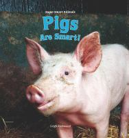 Pigs Are Smart!