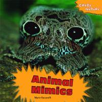Animal Mimics