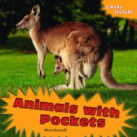 Animals With Pockets