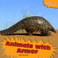 Animals With Armor