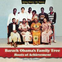 Barack Obama's Family Tree