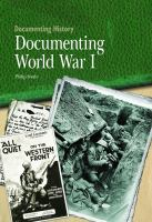 Documenting World War I