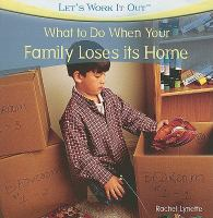 What to Do When your Family Loses Its Home