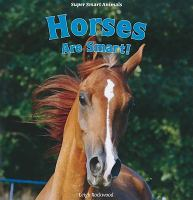 Horses Are Smart!