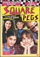 Square Pegs Complete Series