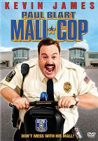 Paul Blart, Mall Cop