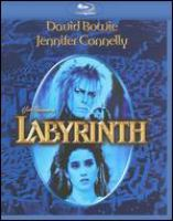 Labyrinth [videorecording (Blu-ray)]