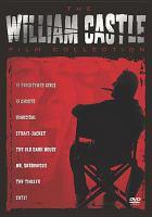 The William Castle Film Collection