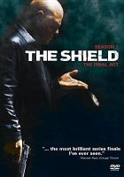 The Shield, The Complete Seventh Season