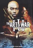 The Art of War III