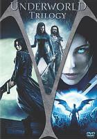 Underworld Triple Feature 3-DVD Set