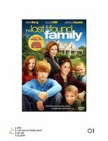 The Lost & Found Family