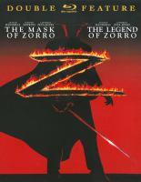 The Mask of Zorro/Legend of Zorro