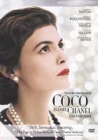 Coco before Chanel [videorecording (DVD)]
