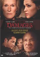 Damages, the Complete Second Season