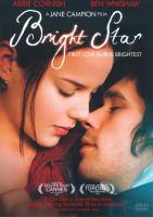 Bright star [videorecording (DVD)]
