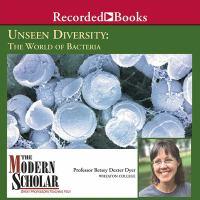 Unseen Diversity