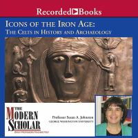Icons of the Iron Age
