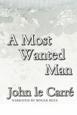 Cover image for A Most Wanted Man