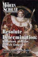 Resolute Determination