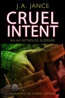 Cruel Intent