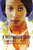 A Rich Man's Baby